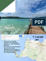 b.ing Pulau Peucang
