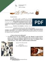Carta a Las Familias Finaos 17-10-2016