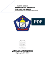 Artikel Ilmiah Doc