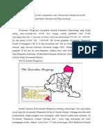 Profil Kecamatan Wongsorejo, Desa Bengkak, Dan Desa Bangsring