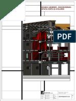 Proiect Amenajare de Interior Moara Lederer 2012