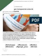 Académicos exigen transparentar actas de proceso constituyente « Diario y Radio Uchile.pdf