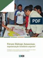 Fórum Diálogo Amazonas