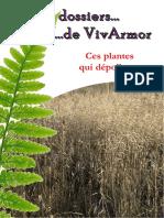 Les Dossiers......de VivArmor. Ces Plantes Qui Dépolluent