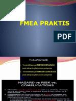 FMEA PRAKTIS