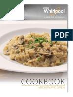 Microwave Cookbook Mwo Only 501912000448EN