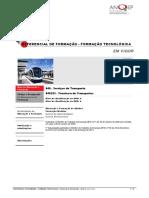 Técnico de Transportes_formação Tecnológica