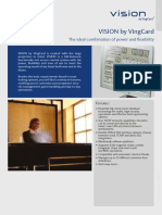 Vi5 VISION Datasheet English Dec10