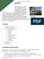 Dravidian Architecture - Wikipedia, The Free Encyclopedia