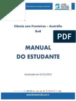 Manual Do Estudante - Latino Australia - 01 Dez 2015