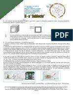 2010 Fizică Etapa Locala Subiecte Clasa a VII-A 1