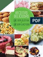 eBook Sem Gluten Lactose