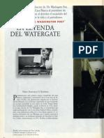 La Leyenda de Watergate