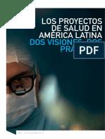 Los proyectos de salud en america latina