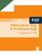 Pelayanan Gigi & Prothesa Gigi - BPJS Kesehatan.pdf
