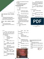 Leaflet PMS