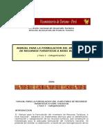 In - Fase I Categrizacion 3 1-6