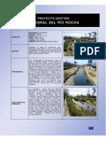 Resumen Rio Rocha