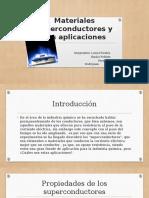 Superconductor Es