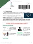 Comprobante _ Semana Del Emprendedor 2014
