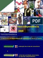 -Toxicodependência