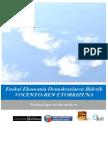 Euskal Ekonomia Demokraziaren Bidetik. VOCENTOREN ETORKIZUNA