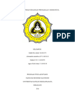 Analisis Laporan Keuangan Perusahaan Sidomuncul Selesai