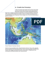 Tektonika Indonesia