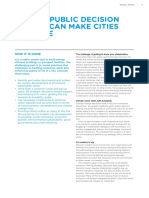 02 How Public Decisions Making Can Make Cities Liveable