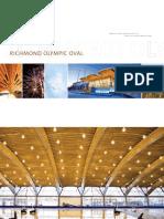 Richmond Olympic Oval Case Study
