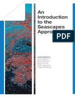 Introduction to Seascapes Approach Brochure
