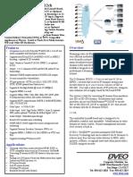 D Streamer IP DIG 1 12ch Datasheet
