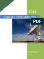 Simulacion Amplificador Clase C Con Multisim