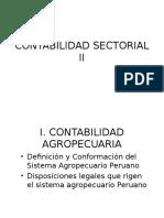 Contabilidad Sectorial Ii18 Agosto