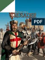 Stronghold Crusader - Manual (IT)