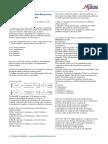 Biquímica (85 Questões)