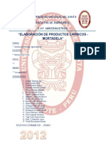 Elaboraciondeproductoscarnicos Mortadela 120701192115 Phpapp02