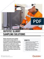 OTE Slurry Sampling Eng Web
