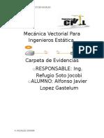 Mecánica Vectorial Para Ingenieros Estática