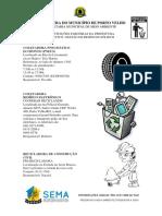 Informativo de Coletadoras_porto Velho
