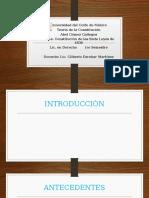 Constitucion de las 7 leyes.pptx