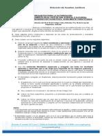 Requisitos Entidades Extranjeras (2)