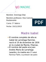 TRABAJO MADRE ISABEL.docx