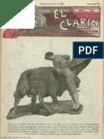 El Clarín (Valencia). 10-7-1926