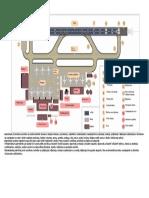 Infrastruktura aerodroma A3