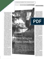 Dossier Presentacion