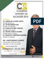 15-10-16 PROGRAMA CAMBIOS