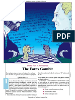 31-The Forex Gambit