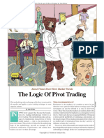 34-The Logic of Pivot Trading