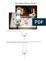 Simple Motor Monopolar
